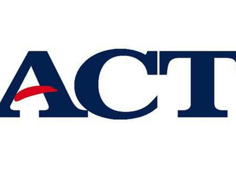 April 4 ACT testing postponed until June