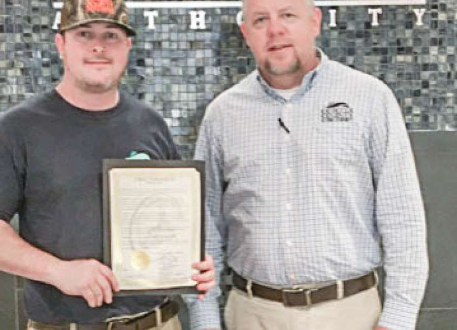 April is Safe Digging Month in Coweta