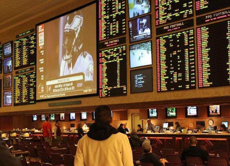 Atlanta pro sports executives talk up sports betting