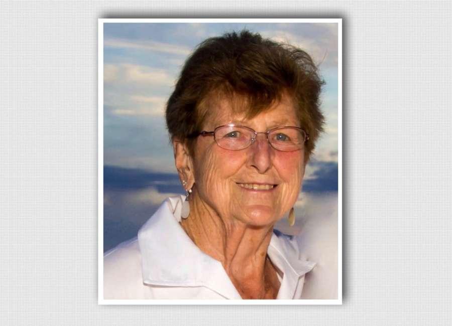 Barbara McGuirk Chabot