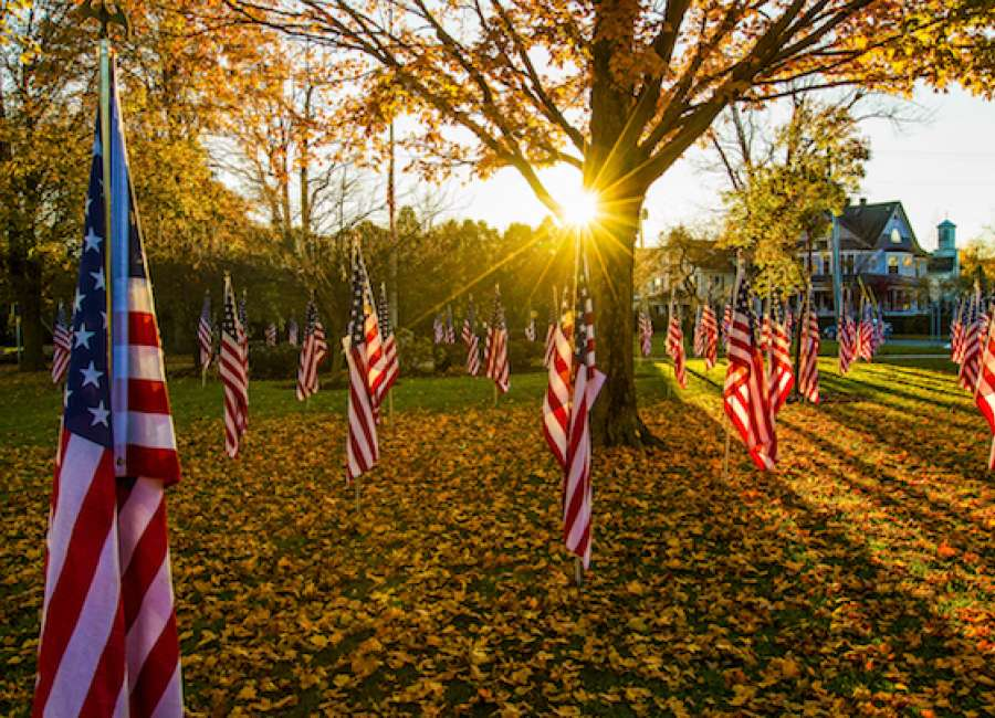 Benefit ride for veterans planned for Oct. 24