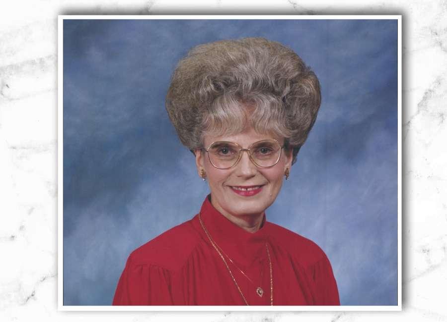 Betty Sitton Spates