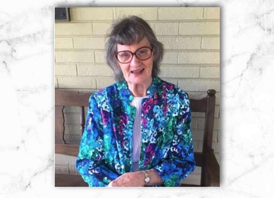Blanche Guthrie Neese