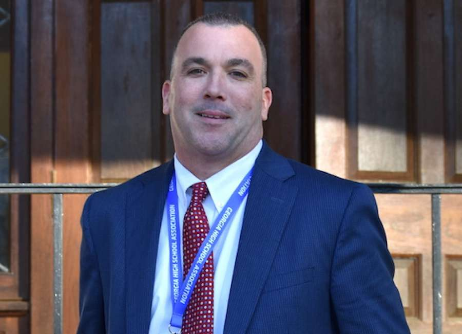 Board interviews superintendent candidate