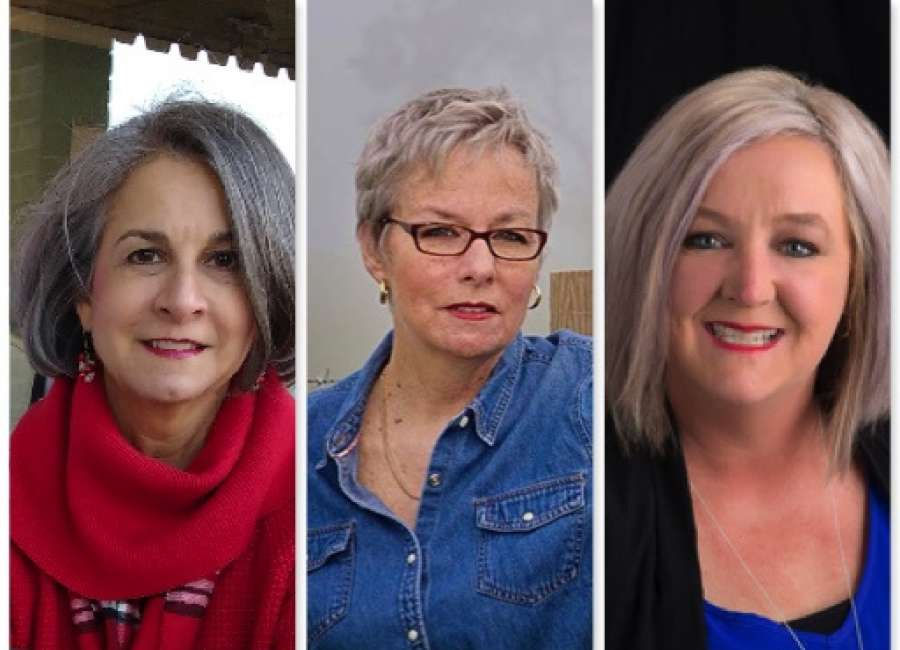 Carnegie virtual event to feature local authors