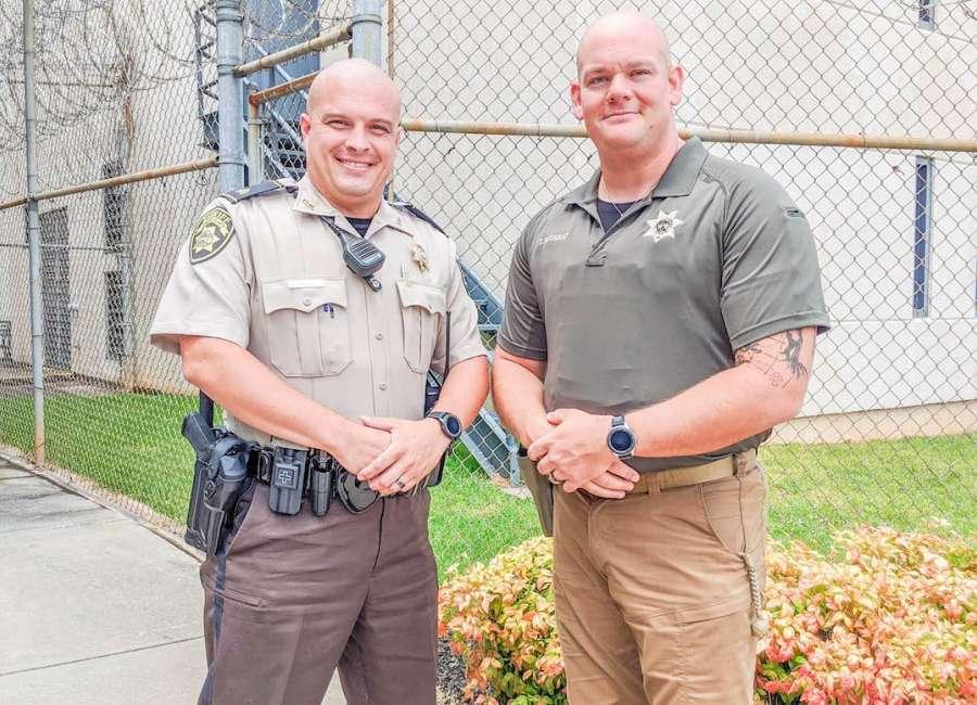 CCSO class aims to dispel uncertainty between deputies, civilians