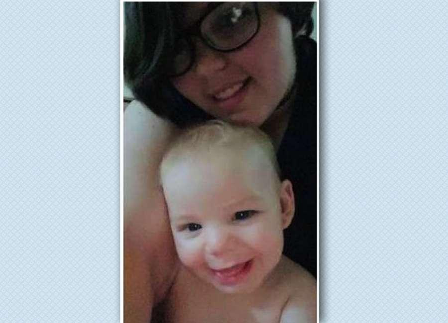 CCSO deputy saves choking baby's life