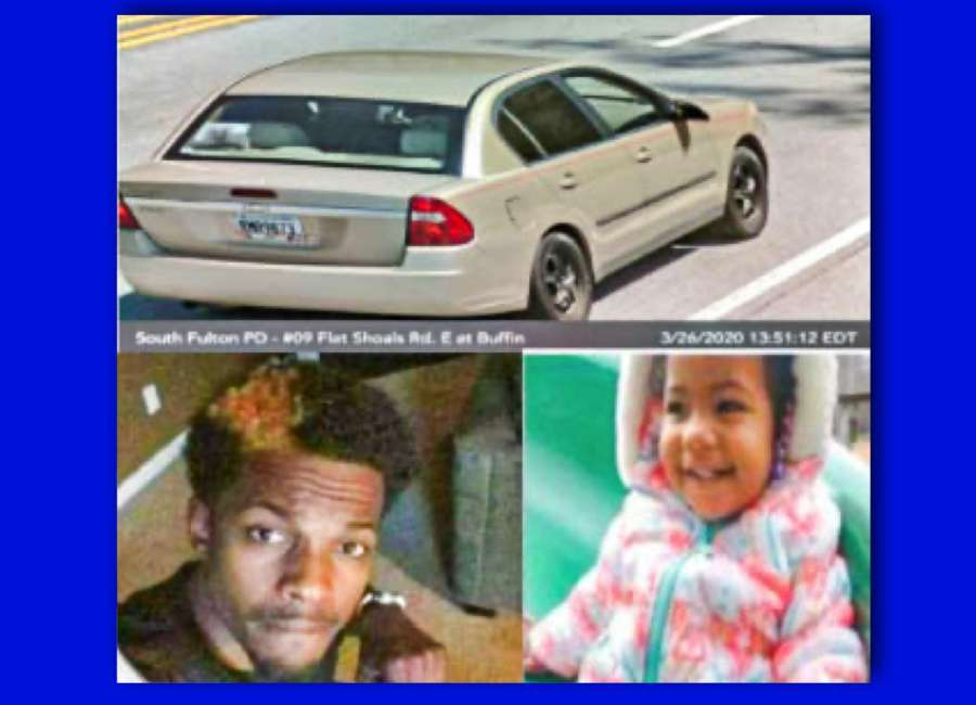 CCSO: Man threatened mom, took baby