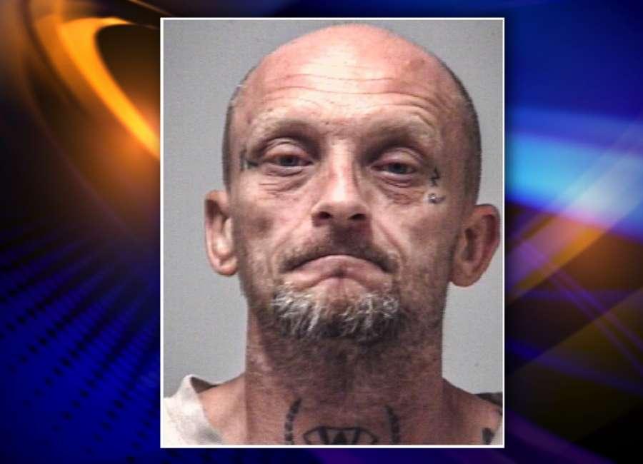 CCSO: Suspected burglar caught with stolen items in car