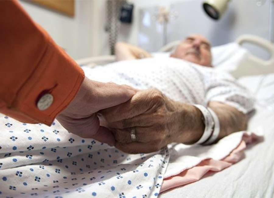 CDC: Seniors being hit the hardest by COVID-19
