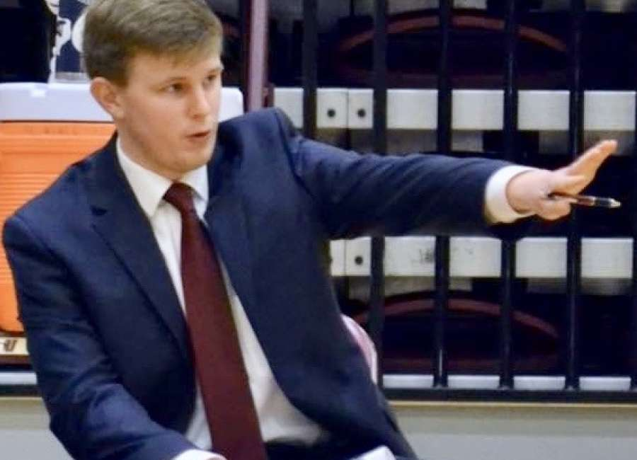 Cerezola named new head coach of Landmark varsity boys basketball team
