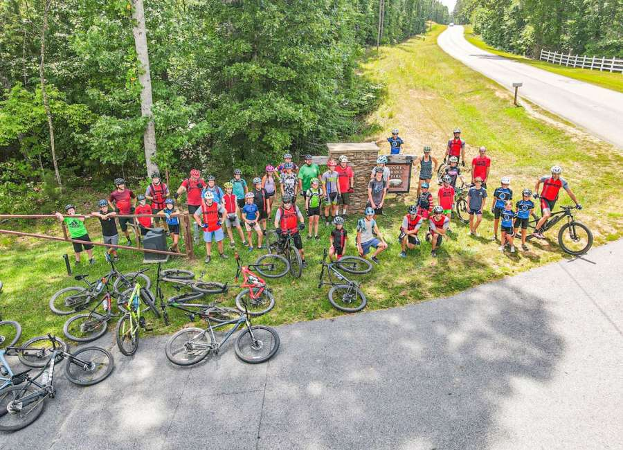 Chattahoochee Grippers: Ready to ride in 2020