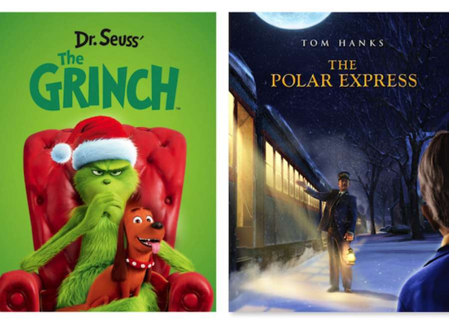 Christmas Movie in the Park planned Dec. 11-12