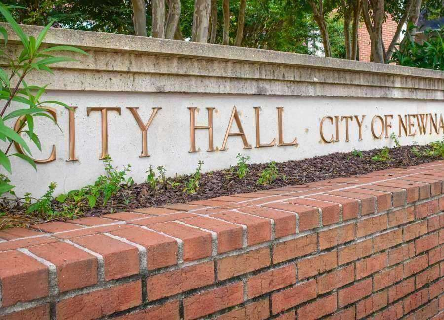 City of Newnan now operating in emergency mode