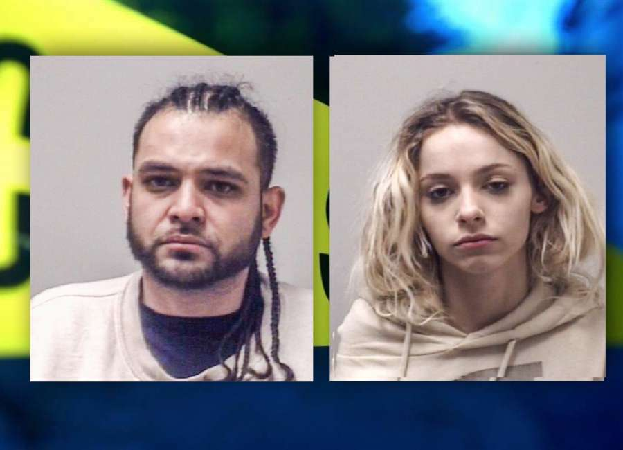 Columbus suspects charged in shooting death of Newnan man