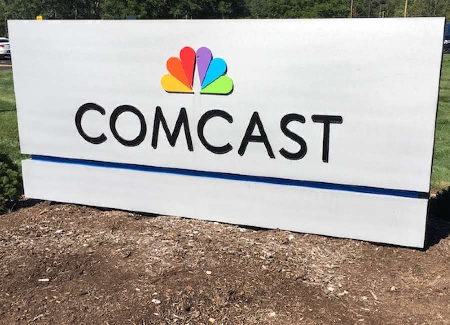 Comcast plans to expand broadband services in Grantville in 2021