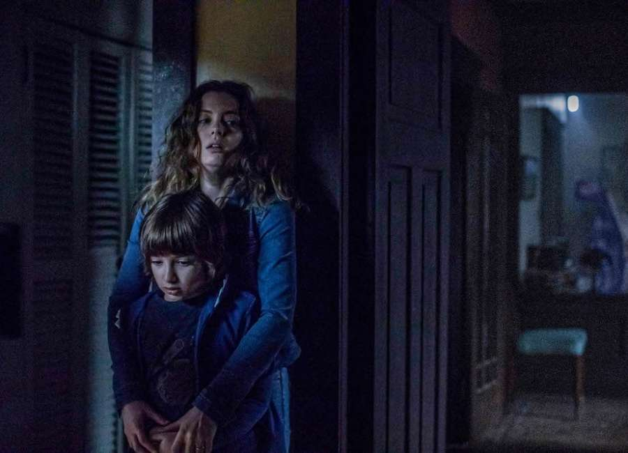 Come Play: A family-friendly horror film that's scary