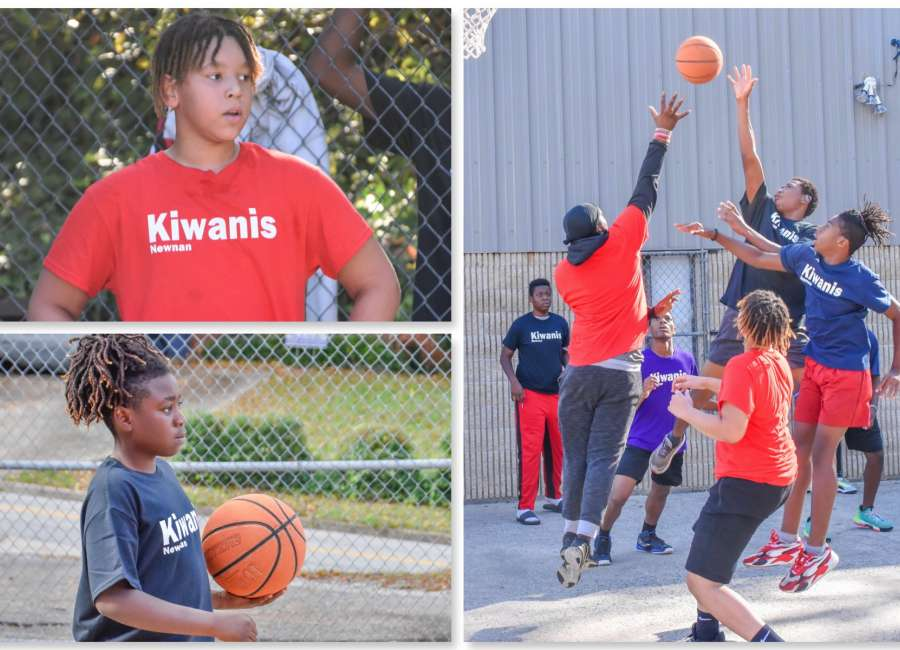 Community basketball tournament enters Week 2