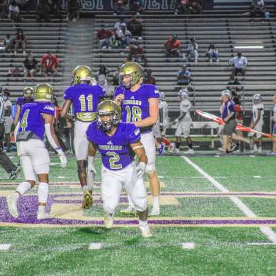 Connecting puzzle pieces – East Coweta's Daniel Shoch