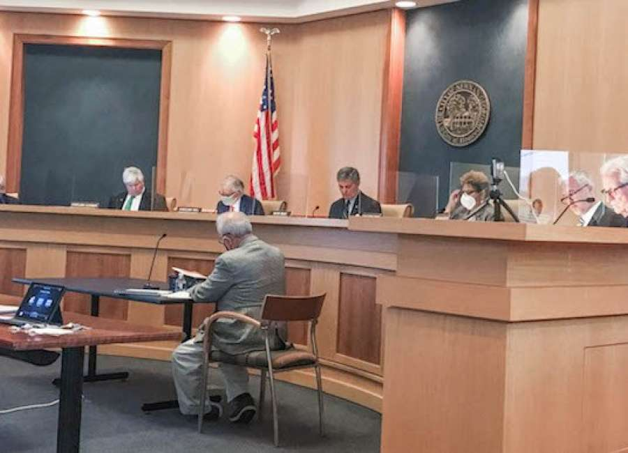 Council approves rezoning for Sprayberry Road condos