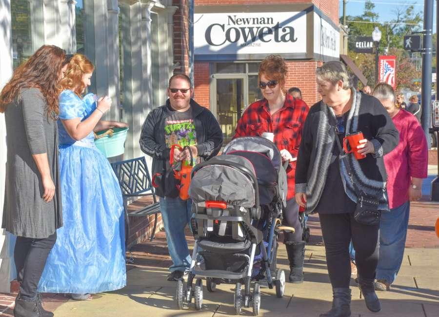 COVID-19 cancels Munchkin Masquerade