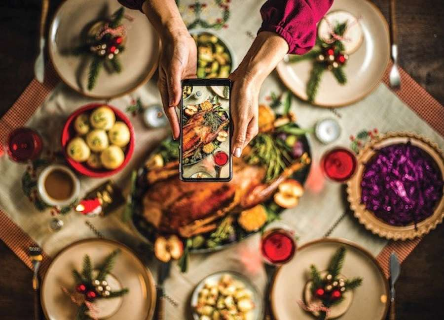 COVID-19 safety tips for Thanksgiving