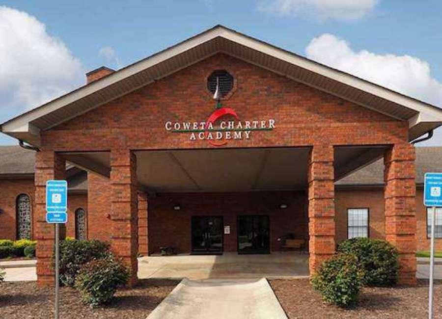 Coweta Charter reports COVID-19 case