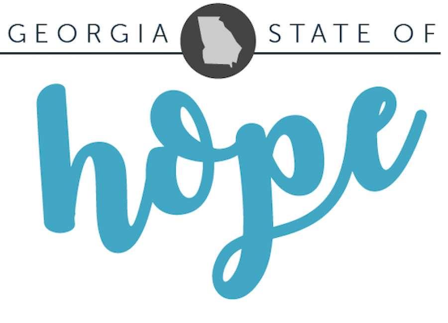 Coweta chosen as a Georgia 'State of Hope' site
