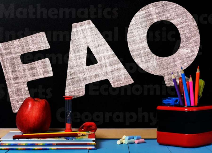 Coweta County School System back-to-school FAQ
