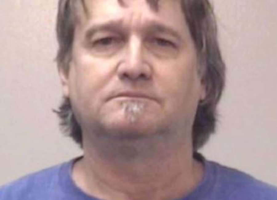 Coweta man charged in sex sting