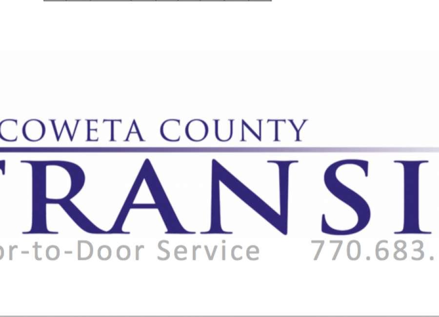 Coweta Transit reopens