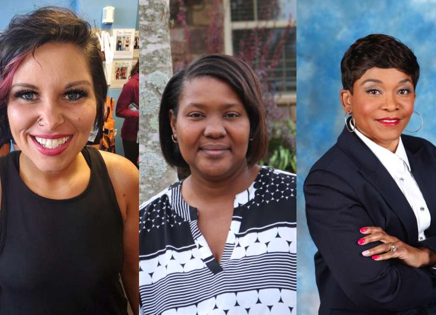 Local women share life lessons
