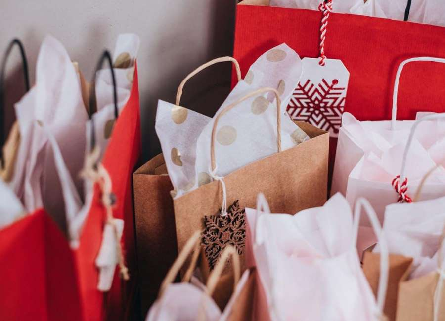 Customers encouraged to shop local this holiday season