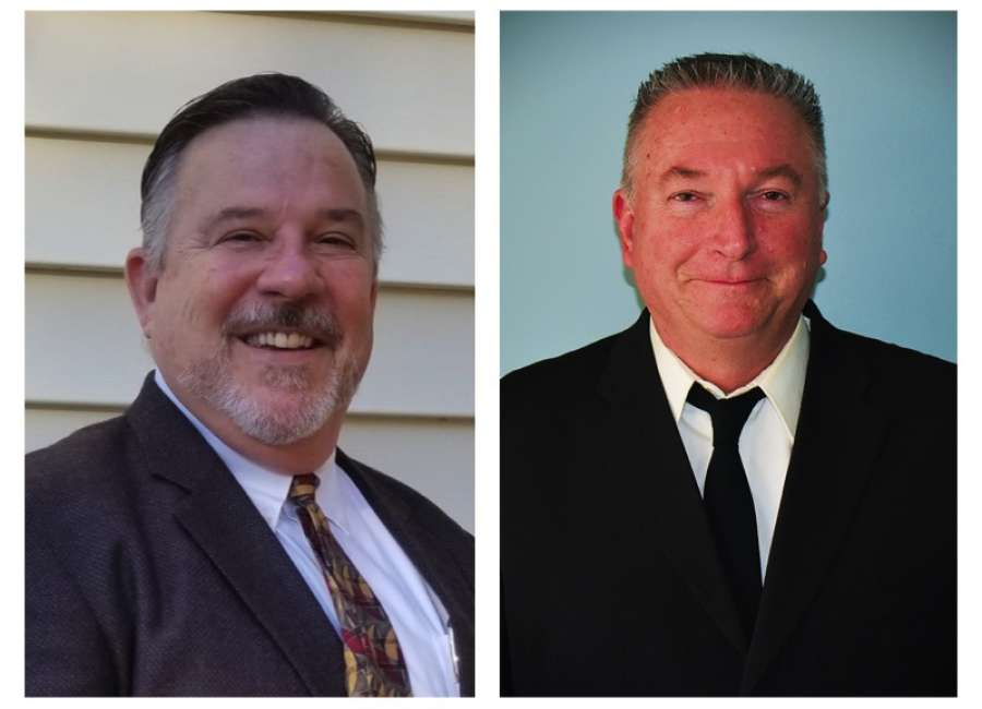 District 4 Commission runoff is Tuesday