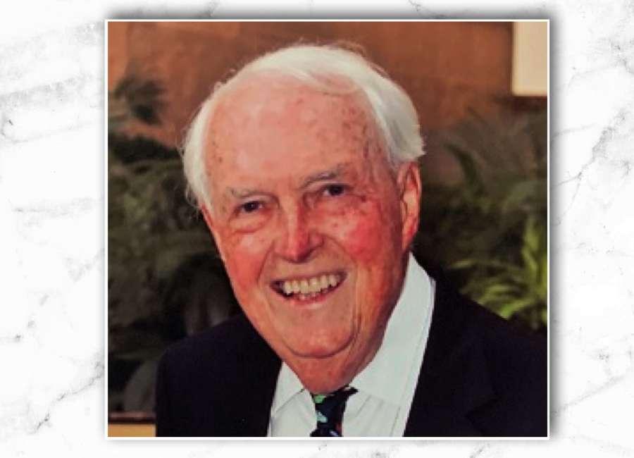 Dr. Patrick Henry Yancey Jr.