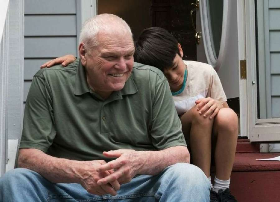 Driveways: Brian Dennehy's final performance is one of his best