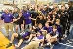 East Coweta beats Newnan, both teams headed to state wrestling duals