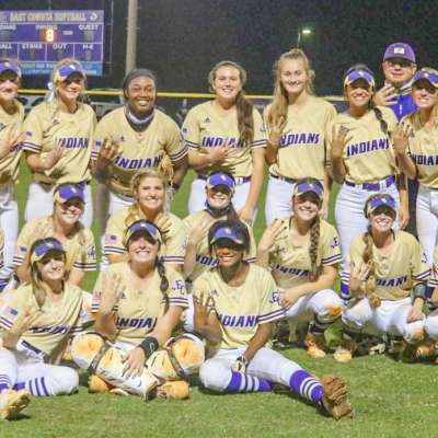 East Coweta is Columbus Bound!