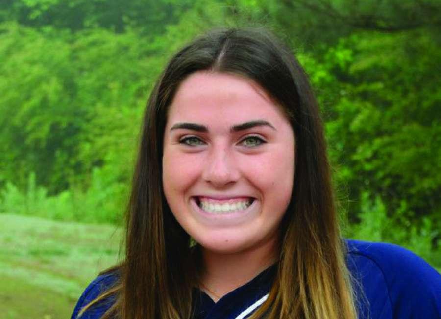 East Coweta softball player Olivia Cook commits to South Carolina