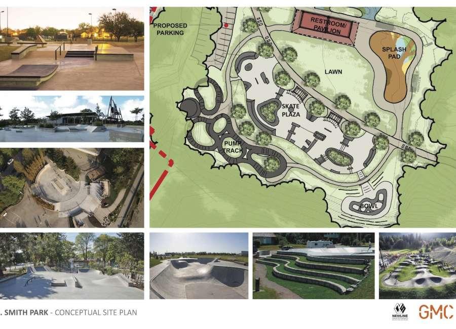Eastside development new focus of DDA
