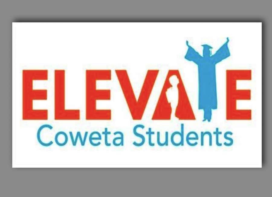 ELEVATE Coweta Students receives $2,000 Dollar General grant
