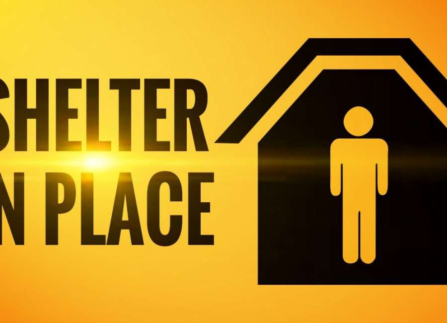 What you need to know about shelter-in-place