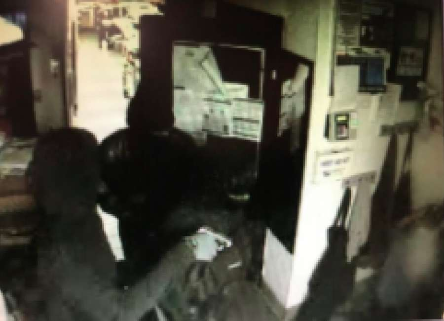 Exit 51 Waffle House robbed