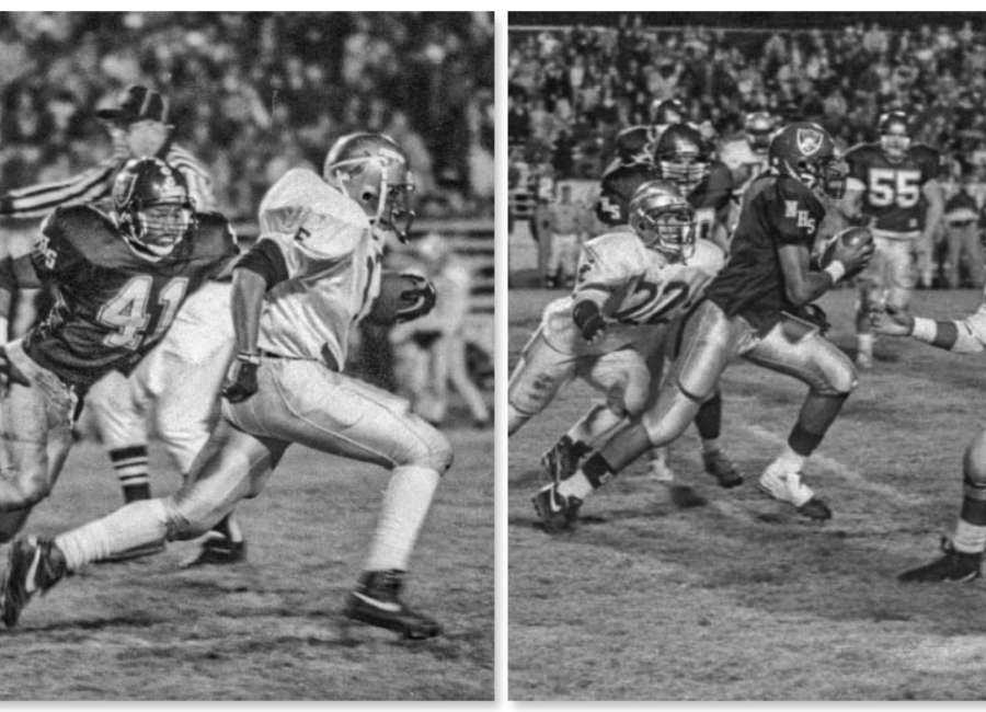 Flashback 1992: Newnan tops East Coweta in first ever matchup