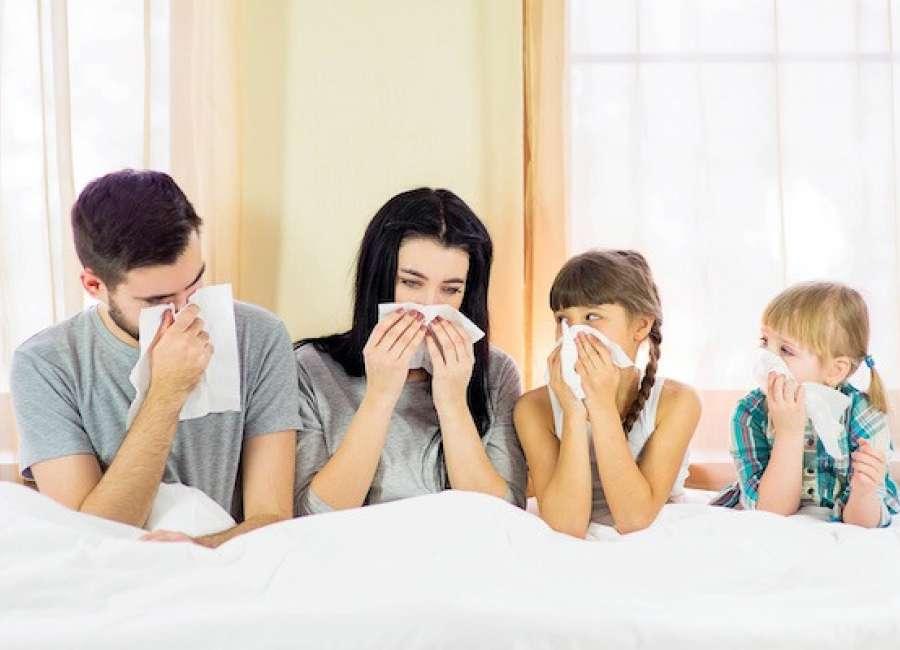 Flu still widespread across Georgia