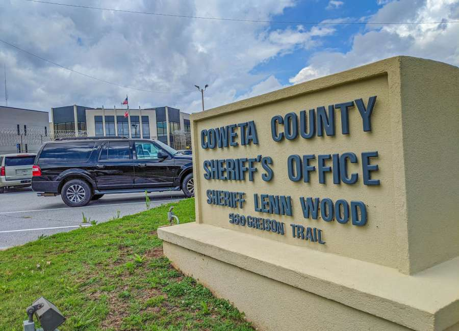 Former Atlanta officers join Coweta County Sheriff's Office