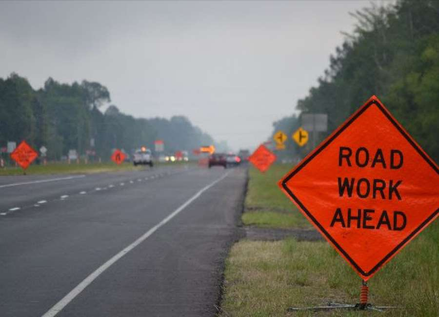 GDOT urges safe driving, suspends lane closures for Thanksgiving