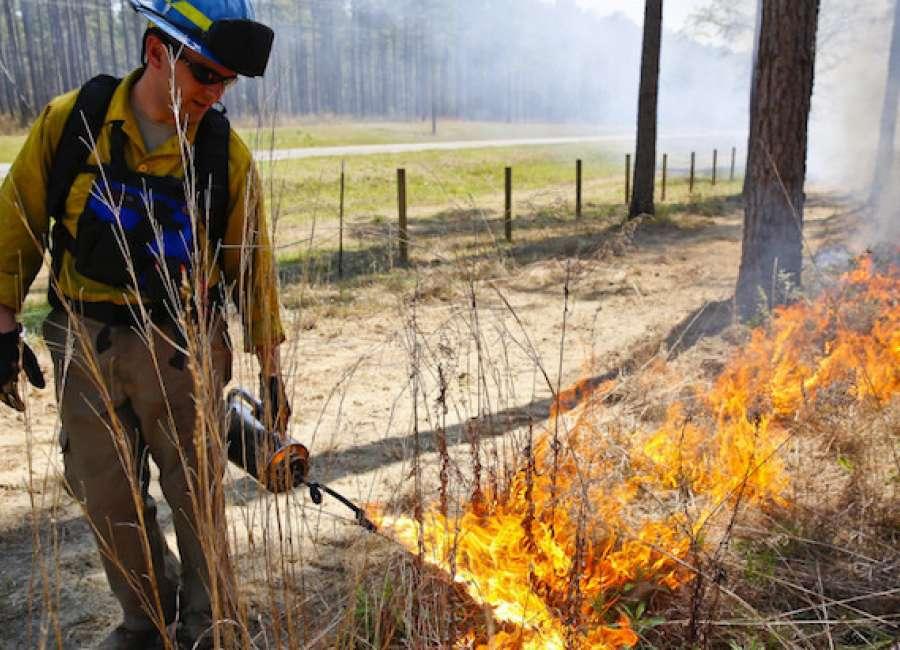 Georgia burn ban to end Sept. 30