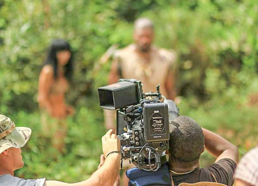 Georgia film industry lands magazine recognition despite coronavirus pandemic