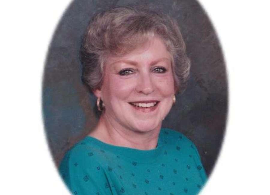 Gloria DeVane Hall McCullers